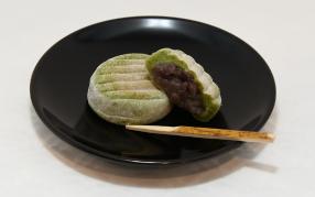 aonoyakimochi